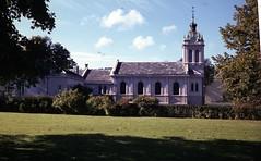 St. Olavs kirke - Prinsens gate 2a (før 1972)