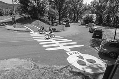 [20.Etappe] Csontok (ponzoñosa) Tags: following day bike donau danube duna danubio magyarország hungary hungría bones zebra cross bikers bn blancoynegro blancetnoir blackandwhite bw skull