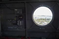 L1000083 (manolosavi) Tags: leica summilux 35mm m10 california sandiego boat ussmidway helicopter window