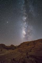 Milky Way (Matthijs Hollanders) Tags: astrophotography astro night sky oman hajar mountains sharqiyah stars planets milkyway hajarmountains matthijshollanders nightscape nightsky landscape