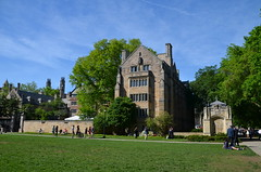 255-DSC_2376 (Lohrovi) Tags: newhaven connecticut america usa may 2018 travelling traveling city yale university commencement