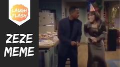 ZEME MEME Sitcom Dance Challenge 😂 Kodak Black Zeze Dancing (laughflash) Tags: ifttt youtube laugh flash