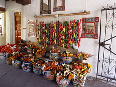 USA - Nnew Mexico - Santa Fe - Handicraft 2 (mda'skaly) Tags: artisanat handicraft newmexico nouveaumexique santafe etatsunis indien