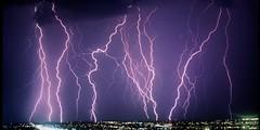 JV Guayana, JV Venezuela, JV Puerto Ordaz  (32) (Jesus Vergara Quis) Tags: awe awesome climate cloudtoground electricalstorm lighning lightning lightningovercity lightningstrike meteorology multiple night storm storms tucson weather