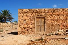Häuseransichten (Obachi) Tags: yemen socotra soqotra flickr jemen