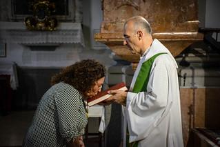 Envío de catequistas 2018