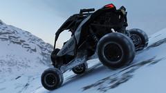 Can-Am Maverick X RS Turbo R (PixelGhostClyde) Tags: forza motorsport horizon fh4 turn 10 studios t10 playground games pg microsoft xbox one xb1 xbone x xb1x 4k can am maveric rs turbo r buggy quad atv fun winter dlc
