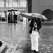 TW 648: braving the rain
