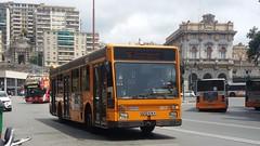 AMT 3807 (Lu_Pi) Tags: amt genova autobus bus iveco iveco490 turbocity turbocityur amtlinea36 albaro brignole