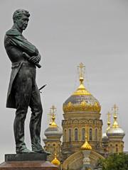 Saint-Petersburg (janepesle) Tags: saintpetersburg russia city cityscape architecture urban travel photo санктпетербург россия путешествие архитектура