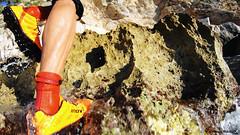 Swimrun Oeil de Verre Grotte Bleue octobre 201700056 (swimrun france) Tags: calanques provence swimming swimrun trailrunning training entrainement france