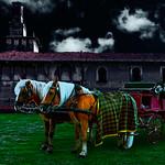 Cusago Castle tour thumbnail