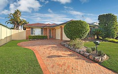22 Bodalla Court, Wattle Grove NSW