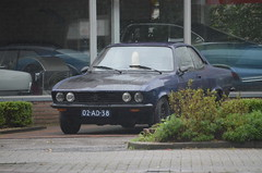 1973 Opel Manta 02-AD-38 (Stollie1) Tags: 1973 opel manta 02ad38 renswoude