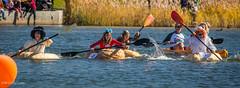 _MC_3088 (matxutca (cindy)) Tags: pumpkin regatta daybreak southjordan utah race lake fall costumes halloween crowds event outdoors neighborhood community