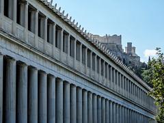 DSC07604 (dawid.kocierz) Tags: travel trip greece athens history civilization architecture monument ancient