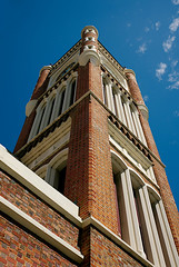 Perth Town Hall (Macr1) Tags: 61403327236 ©markmcintosh 0403327236 architecture australia builtenvironment d810 facade façade macr237gmailcom mark'macr'mcintosh markmcintosh nikon nikond810 nikongpsunitgp1a perth perthtownhall sp2470mmf28divcusd structure tamron tamronsp2470mmf28divcusd townhall wa westernaustralia