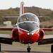Jet Provost - Duxford
