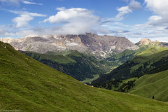 Val Duron e Catinaccio (cesco.pb) Tags: valdifassa catinaccio valduron trentino italia italy canon canoneos60d tamronsp1750mmf28xrdiiivcld dolomiten dolomiti dolomites montagna mountains alps alpi