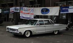 1966 Chrysler New Yorker V8 (rvandermaar) Tags: 1966 chrysler new yorker v8 chryslernewyorker newyorker sidecode1 import ae9563
