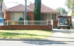 67 Horton St, Yagoona NSW