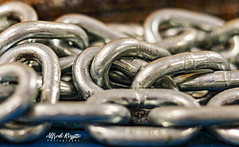 Chains (alfredo.rossitto) Tags: work cool niftyfifty canonef50mm chain link links canon t6i nifty fifty ef50mm