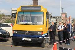 Dublin Bus ME27 (94D37037). (Fred Dean Jnr) Tags: dublinbus mercedesbenz 709d eurocoach me27 94d37037 dublinport september2015 busathacliath dublin dublinbusyellowbluelivery dublinportrally dublinportrally2015