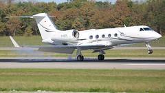 D-AGVI (Breitling Jet Team) Tags: dagvi luxaviation germany euroairport bsl mlh basel flughafen lfsb