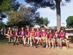 FETRISevilla Campeonato España Triatlón por Clubes relevos mixtos 20