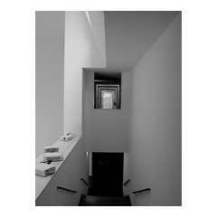 CGAC | Alvaro Siza | Santiago de Compostela (Davide_laso) Tags: architecture monocromo spain
