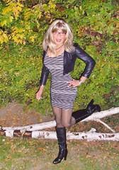 really harvest (Katvarina) Tags: crossdress boots highboots transgender transgirl tgirl tgurl kat