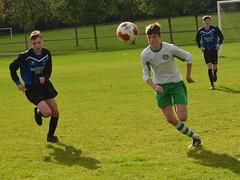 20181021 U16B 05 (Cabinteely FC, Dublin, Ireland) Tags: 2018 20181021 cabinteely cabinteelyfc markscelticfc ddslu16b kilboggetpark dublin ireland football soccer 2002