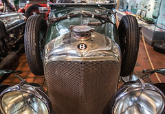 Bentley Blower (The Crewe Chronicler) Tags: bentley bentleyblower racingcar car canon canon7dmarkii