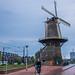 2018 - Delft - de Roos Windmill