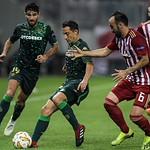 Video Clip: Real Betis vs Athletic Bilbao - La Liga 2018-19 thumbnail