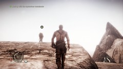Mad Max_20180925002513 (Livid Lazan) Tags: mad max videogame playstation 4 ps4 pro warner brothers war boys dystopia australia desert wasteland sand dune rock valley hills violence motor car automobile death race brawl scenery wallpaper drive sky cloud action adventure divine outback gasoline guzzoline