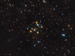 Messier 29 (jschr338) Tags: m29 stars cluster space universe astronomy at6rc atik 428ex cygnus