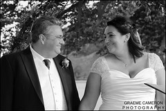 Romantic Wedding Photos (graeme cameron photography) Tags: graeme cameron wedding photographer photography lake district ullswater glenridding house professional