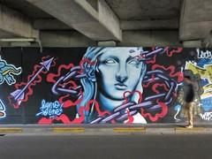 KymoOne / Ter Platen - 9 sep 2018 (Ferdinand 'Ferre' Feys) Tags: gent ghent gand belgium belgique belgië streetart artdelarue graffitiart graffiti graff urbanart urbanarte arteurbano ferdinandfeys kymoone