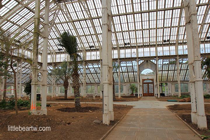邱園Kew Gardens-31