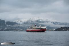 Stavangerfjord (Aviation & Maritime) Tags: stavangerfjord ferry carferry cruiseferry fjordline passengerferry passengership bergen norway