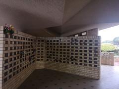 2018-10-FL-196787 (acme london) Tags: cemetery concreteroof graveyard landscape park pavilion sydney woronora