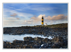 St.John's Point (dunne_s) Tags: second lighthouse 2017 codown ireland seascape sunrise