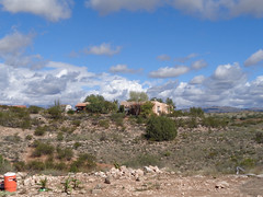 Neighborhood view (twm1340) Tags: arizona az verdevalley yavapai county