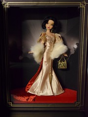 2018 Snow White Disney Designer Collection Premiere Series Doll - Limited Edition - Disney Store Purchase - Boxed - Front Covers Opened - Front View (drj1828) Tags: disneystore disneydesignercollection premiereseries 2018 snowwhite snowwhiteandthesevendwarfs purchase 1112inch doll limitededition le4100 boxed uncovered