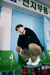7 (GVG STORE) Tags: izro exo 세훈 gvg gvgstore gvgshop casual coordination