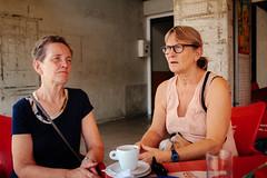 Coffee Time (Poul_Werner) Tags: douroriver portugal vitusrejser ferie rejse travel pesodarégua vilareal pt