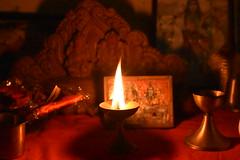 #god #light #fire #pray (the_pixelr) Tags: fire pray light god