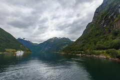 5DS_3802 (賀禎) Tags: 挪威 norway 蓋倫格峽灣 geiranger fjord