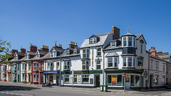 Lord Beaching Hotel, Aberystwyth Wales (Peter.Stokes) Tags: beach colour countryside england europe landscape landscapes nature outdoors panorama photo photography sky spring waves wales